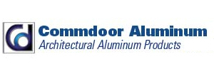 Commdoor Aluminum